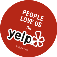 Visit our Business on YELP